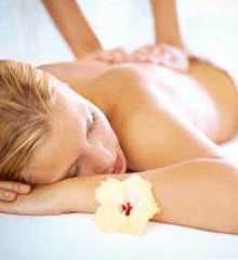 Book a Spa Day at our Derby Spa